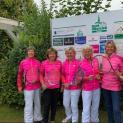 Damen 60 erstmals in Regionalliga