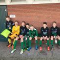 D1-Jugend - 6:0 Sieg im Pokalderby gegen Wolbeck