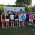 Tennis Mixed Turnier in Albersloh